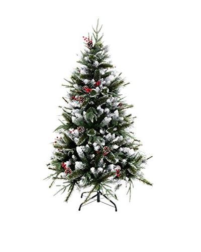 Decoracion Navideña Árbol De Navidad 498 Ramas