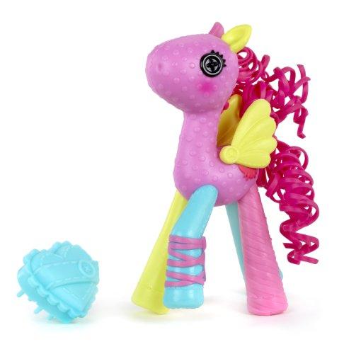 Lalaloopsy Mini Lala Oopsie Horse, Almond