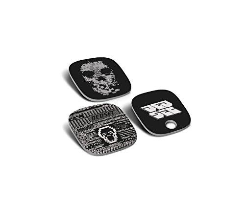 Astro Gaming A40 Speaker Tag Set: Watchdogs Ascii - Playstation 3/Playstation 2