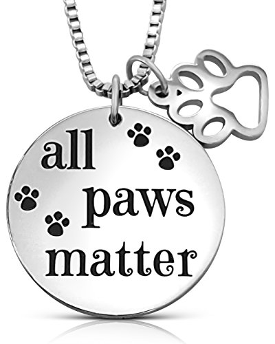 Animal Rescue Items - All Paws Matter