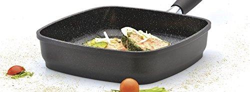 Eurocast Professional Cookware 9.5