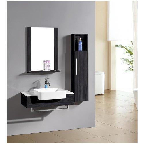 waschbecken mit unterschrank g ste wc bestseller. Black Bedroom Furniture Sets. Home Design Ideas