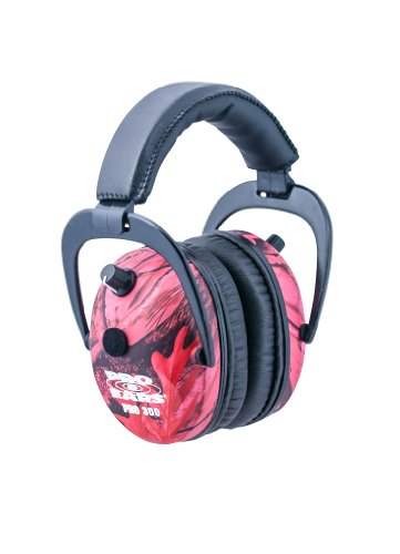 Predator Gold NRR 26 Ear Muffs
