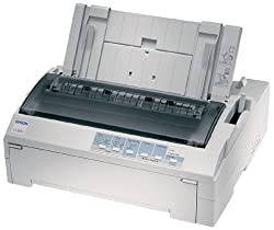 Epson FX-880+ Impact Dot Matrix Printer