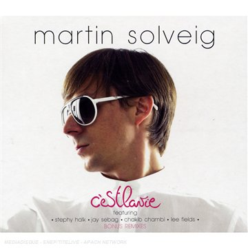 Martin Solveig - For Djs Only 2008/05: Club Selection - Zortam Music