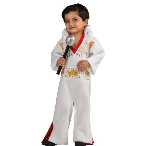 Elvis Presley Romper Costume (Infant)