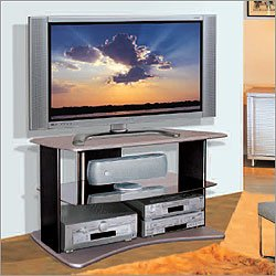 Cheap Bello AV1044 Pamari Wood TV Stand (AV1044)