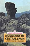 The Mountains of Central Spain (A Cicerone guide)