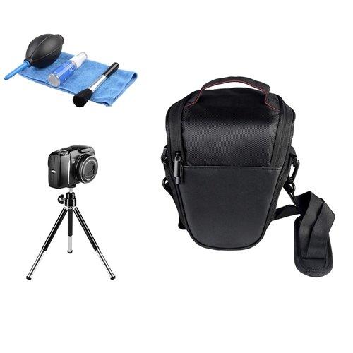 Kamera Tasche Reinigungsset Stativ für Canon 60D 550D 500D 1000D 600D 1100D 7D