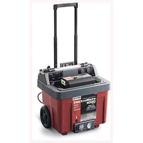 Vector? Electromate 1000W Rechargeable Generator (Discontinued by