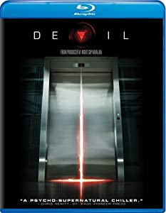 NEW Messina/arend - Devil (Blu-ray)