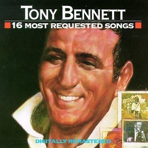 TONY BENNETT - For Once In My Life (With Stevie Wonder) Lyrics - Zortam Music
