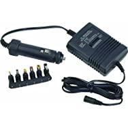 Universal DC Socket Adapter-UNIVERSAL 12V DC ADAPTER