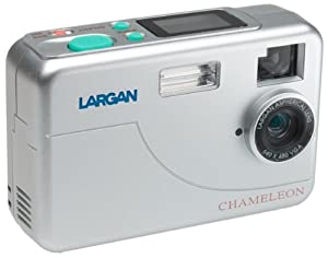 Amazon.com : Largan Chameleon Digital Camera with Mr