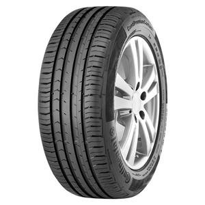 Continental 356259000 Contipremiumcontact 5 195/50 R15 82V TL (Kraftstoffeffizienz e; Nasshaftung a; Externes Rollger&#228;usch 2 (71 dB))