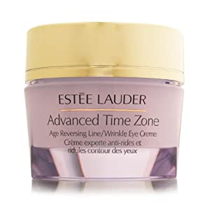 Estee Lauder Advanced Time Zone Age Reversing Line/wrinkle Eye Creme 0.5 Oz/15 Ml