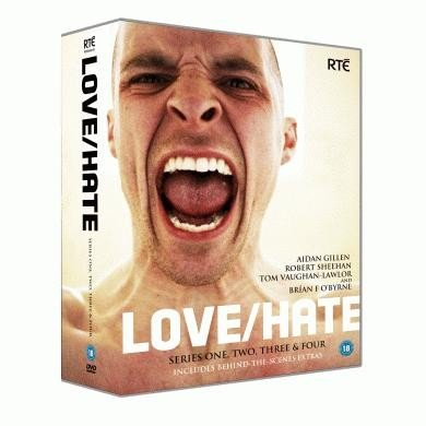 Love/Hate (2010 - 2014) (Television Series)