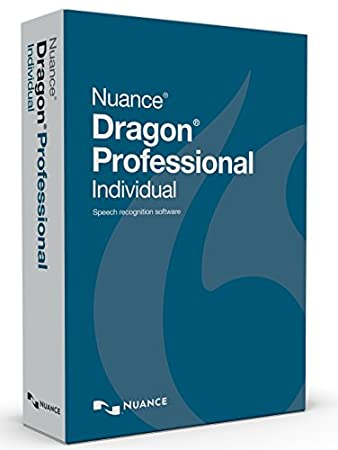 Dragon Professional Individual (PC)
