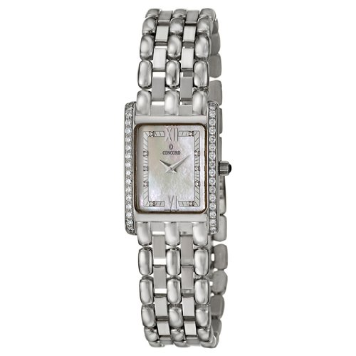 Concord Veneto Women's Quartz Watch 0305880