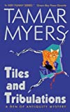 Tiles and Tribulations (A Den of Antiquity Mystery)
