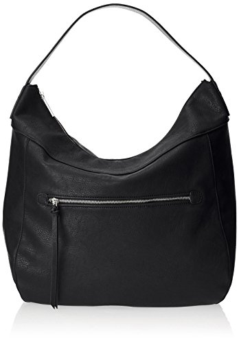 BCBGeneration Owen TH 9 To 5 Hobo,Black,One Size