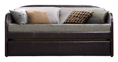 Upholstered Twin Beds 176803 front