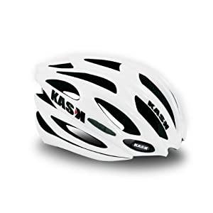 Kask Dieci Cycle Helmet white Size:53-61cm