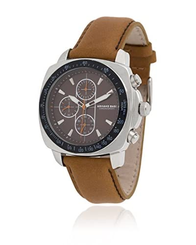 Armand Basi Reloj de cuarzo Across Chrono A-1020G-01 45 mm