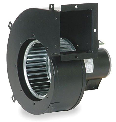 Dayton High Temperature Blower 227 Cfm 1700Rpm 115 Volts (4C942) Model1Tdv3