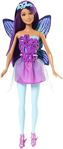 Barbie Fairytale Fairy Teresa Doll - 1