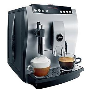 jura z 5 13206 impressa kaffee vollautomat. Black Bedroom Furniture Sets. Home Design Ideas