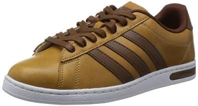 adidas neo brown