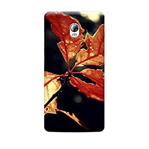 iShell Premium Printed Mobile Back Case Cover With Full protection For Lenovo Vibe P1 (Designer Case)