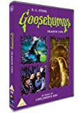 Goosebumps - Season 1 [DVD]
