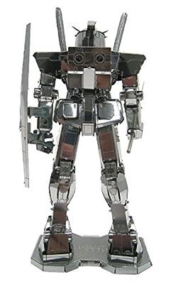 メタリックナノパズル プレミアムシリーズ/機動戦士ガンダム TMPG-01 ガンダム