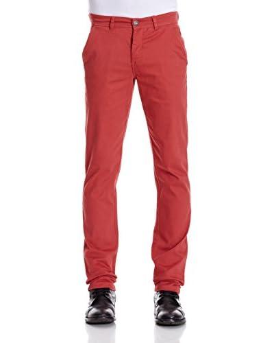 Paul Stragas Pantalone Chino Kerry [Grigio Chiaro]