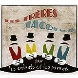echange, troc Les Frères Jacques - Freres Jacques