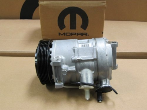 2011-12 Jeep Compass 2.0L & 2.4L A/C Compressor RL111610AB