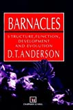 Barnacles: Structure, function, development and evolution