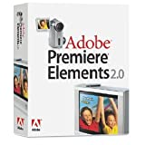 Adobe Premiere Elements 2.0 [Old Version] ~ Adobe