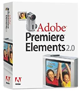 Adobe Premiere Elements 2.0 [Old Version]