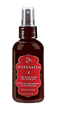 Marrakesh-X Leave-in Treatment