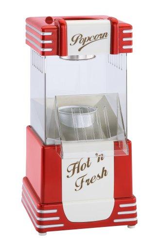 Nostalgia Electrics Rhp625 Retro Series Hot Air Popcorn Popper