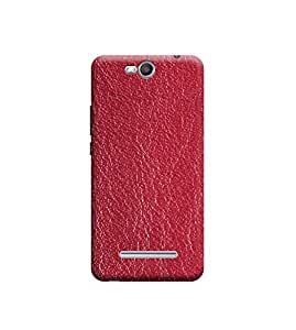 EPICCASE Premium Printed Back Case Cover With Full protection For Micromax Canvas Juice 3 Q392 (Designer Case)