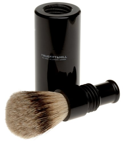truefitt-hill-turnback-traveler-badger-hair-shave-brush-ebony-1pc