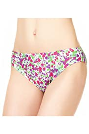 Ditsy Floral Hipster Bikini Bottoms [T52-3060P-S]