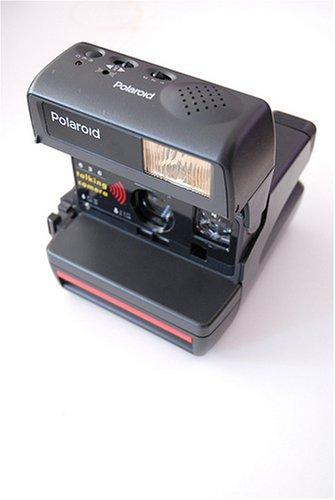 Polaroid OneStep Talking 600