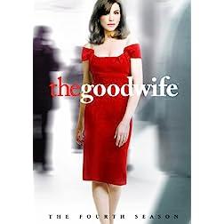 The Good Wife: The Fourth Season