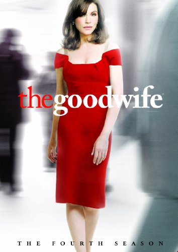 The Good Wife: Season 4 (Good Wife Box Set compare prices)