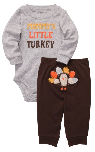 Infant Boy Holiday Clothes